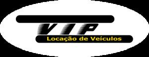 Logo Vip Locação de Vans BH
